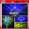 Лазер Lighting RGB Animation Twinkling 2-In1 Stage
