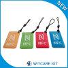 De EpoxyMarkering RFID van het kristal met Nxp Ntag216