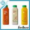 Autoadesivo adesivo impermeabile impaccante personalizzato della bottiglia dell'autoadesivo della bottiglia di valore dell'autoadesivo superiore della bottiglia
