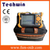 Оптически машина OTDR Techwin OTDR равная к Noyes OTDR