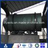 Baixo secador giratório de capacidade elevada de consumo de combustível