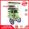 Bike Quadricycle велосипеда персоны Bike 12 Surrey персоны Bike 8 Surrey