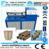 Fabricante espiral automático de la máquina del tubo del papel de la bobina