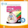 Tecido original barato descartável do bebê para o mercado de Afeganistão