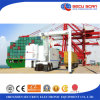 2015 het Nieuwste Systeem van het Onderzoek van de Container van de Röntgenstraal van de Brug voor Zeehaven