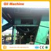 Nueva máquina de la refinería del petróleo crudo de la palma del cacahuete de la planta de refinería del petróleo crudo de la condición