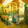 Der Kongo-Mais-Tausendstel-Maschine in Kinshasa