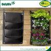 Plantador colgante respetuoso del medio ambiente del balcón de las ventas calientes de Onlylife