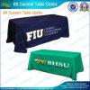 Messeen-Polyester-Sublimation gedruckte Tabellen-Abdeckung (M-NF18F05021)