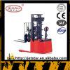 Havey 의무 압축 공기를 넣은 전기 유압 쌓아올리는 기계