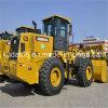 5000kgs Front Wheel Loader (LW500K-LNG)