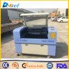Cortador comprable del laser para la espuma de papel Dek-9060j