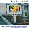 Carte vidéo polychrome extérieure d'Afficheur LED