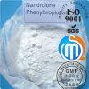 未加工ステロイドの粉のNandrolone Phenylpropionateを構築する筋肉