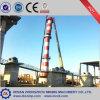 Horno rotatorio de la cal de la alta capacidad de China con un mejor precio