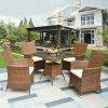 Vector 2016 del jardín de la rota del PE de Hotsales y muebles al aire libre de la silla