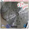 Nouvel horizontal scie que découpage de lame scie la lame et le segment pour le granit