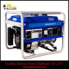 세륨 Approved 3kw Small Portable Electric Gasoline Generator