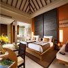 Мебель спальни хозяйственной двойной гостиницы размера самомоднейшая