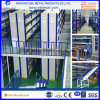 Entresuelo del almacenaje de la cámara fría (EBILMETAL-MR)