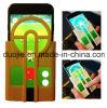 Pokemon va los accesorios del teléfono celular del silicón del apuntador para el iPhone Samsung (XSPC-001)