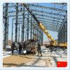 Estructura ligera del marco de acero de China Q345 para el taller de la fábrica