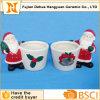 Christams Gift of Ceramic Desk Flower Pot para Decoração