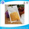 Sacchetto di plastica su misura alta qualità di specifiche & di marchio per i prodotti dell'imballaggio