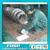 O anel da pelota da qualidade superior de China morre para o moinho da pelota da alimentação (1.5mm-12mm morrem o furo)