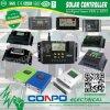 Points culminants de Solar Controller et MPPT