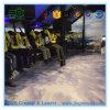 9DVR simulateur interactif de vol du système 9d Vr avec des montagnes russes