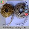 크기 3.05X80 Ring Coil Nail Coil Nails From Factory Directly