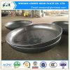 Protezioni cape emisferiche del acciaio al carbonio del diametro 2000mm