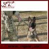 Sling Correa de entrenamiento del perro de la correa de la correa de perro táctico de Airsoft militar
