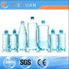 Automatische flüssige Plastikflaschen-Füllmaschine/Flaschen-Wasser