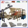 Máquina de fatura de tijolo concreta automática hidráulica do preço barato