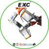 Bateria recarregável do polímero do lítio de Exc906090 6000mAh para o leitor de cartão