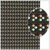 Wasserdichte im Freien farbenreiche Bildschirmanzeige-Baugruppe LED-P10 (P10)