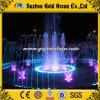 fontein van de Kleur van de Eigenschappen van het Water van de Diameter van 12m de Veranderende Dansende