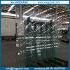 De beste Goedkope Prijs van de Fabrikant van het Glas van de Vlotter van de Kwaliteit Duidelijke Vlakke