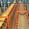 Steel Cord Flame-Resistant Conveyor Belt