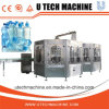 Acqua Bottling Plant 3in1 in Filling Machine
