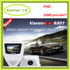 Car-Styling dashcam 902 Full HD 1080P mini coche DVR de la visión nocturna de Seamles Grabación Video Recorder