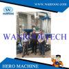 Pulverizer do pó e máquina de trituração plásticos