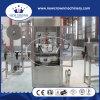 250bpm tipo que introduce doble automático máquina de etiquetado de la funda para la escritura de la etiqueta del animal doméstico/PVC