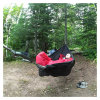 Giardino Indoor Swift Outdoor Hammock Swing Chair con Pillow