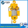 Iso Certification Lightweight 30ton Electric Pull Lift Chain Hoist