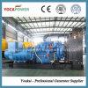 elektrisches Dieselgenerierung 600kw mit Motor-Generator MTU-4-Stroke