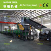 residuos de plástico máquina de reciclaje PP 500 kg / h