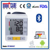 파란 Tooth Digital Wrist Blood Pressure Monitor (BP 60BH BT)